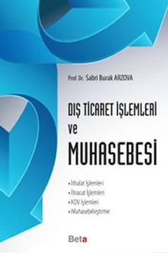 BURAK_ARZOVA_DİS_TİCARET_İSLEMLER_VE_MUHASEBESİ