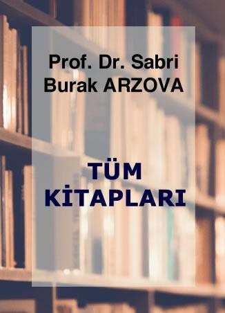 Sabri_Burak_Arzova_Kitaplari